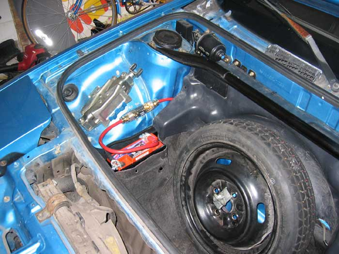 battery epic blog of mystery aw11 mr2 build \